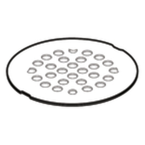 Moen 101663BN Snap-In Shower Strainer Brushed Nickel