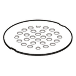 Moen 101663NL Snap-In Shower Strainer - Nickel