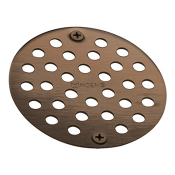 Moen 102763ORB Screw-In Shower Strainer Oil Rubbed Bronze
