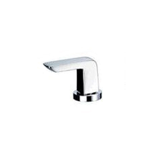 Moen 117864 kitchen faucet pullout handle kit chrome Moen kitchen faucet repair kit home depot