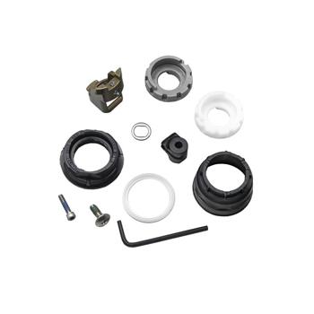 Moen Kitchen Faucet Handle Adapter Repair Kit Instructions