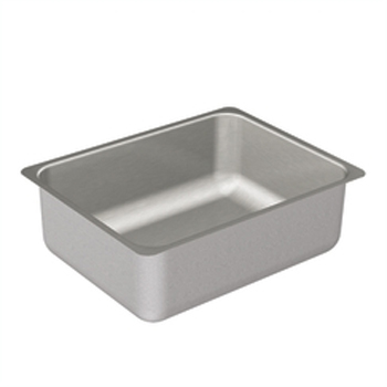 Moen 22255 Camelot Single Bowl Undermount Stainless Steel Kitchen Sink