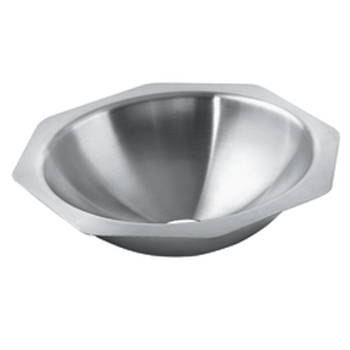 Moen 22348 Lancelot Round Undermount Stainless Steel Sink