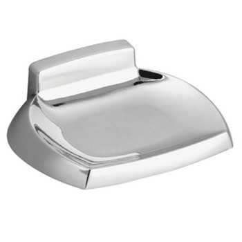 Moen 2360CH Contemporary Soap Holder - Chrome