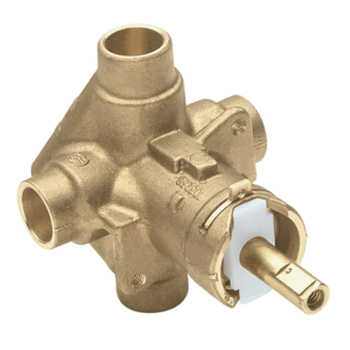 Moen 2520 Posi-Temp(R) Pressure Balancing Cycling Rough-In Valve (1/2
