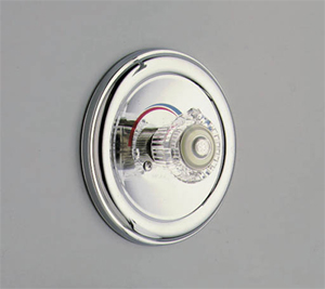 Moen 3150 Legend Moentrol Single Handle Tub/Shower Valve Chrome -IPS