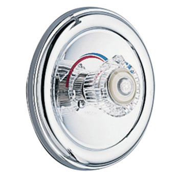 Moen 3170 Legend Moentrol Single Handle Tub/Shower Valve Chrome - CC