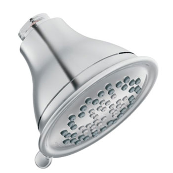 Moen 3233EP Envi 3 Function Eco Performance Showerhead - Chrome
