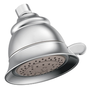 Moen 3838 Castleby Four Function Showerhead Chrome