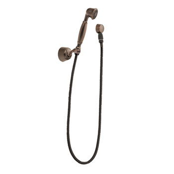 Moen 3861ORB Single Function Hand Shower Oil Rubbed Bronze