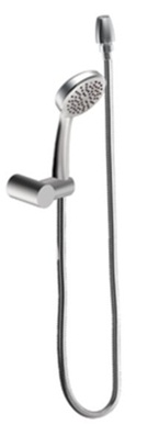 Moen 3865EP Single Function Eco-Performance Hand Shower - Chrome