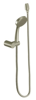 Moen 3865EPBN Eco-Performance Handheld Shower - Brushed Nickel