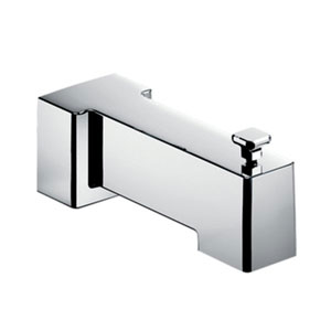 Moen 3896 90 Degree Diverting Tub Spout - Chrome