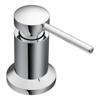 Moen 3942 Kitchen Soap/Lotion Dispenser - Chrome
