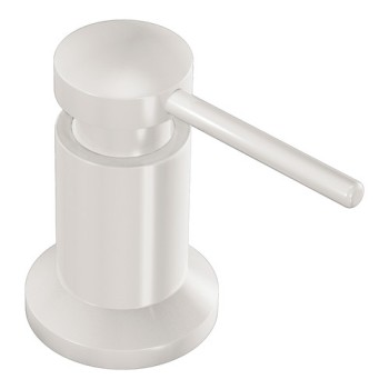 Moen 3942V Kitchen Soap/Lotion Dispenser - Ivory