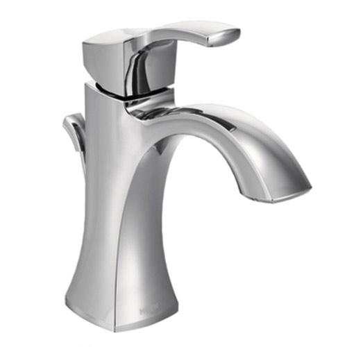 Moen 6903 Voss Single Handle High Arc Lavatory Faucet