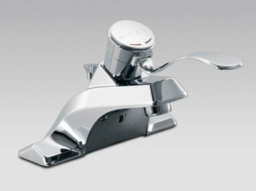 Commercial Bathroom Faucets by Chicago Faucets, Kohler and Sloan ...