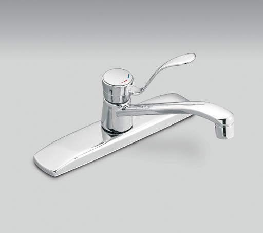 Kitchen faucet mezcladora para cocina single handle kitchen faucet