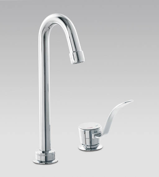 Moen 8901 Commercial Single Handle Multi-Purpose Faucet Chrome