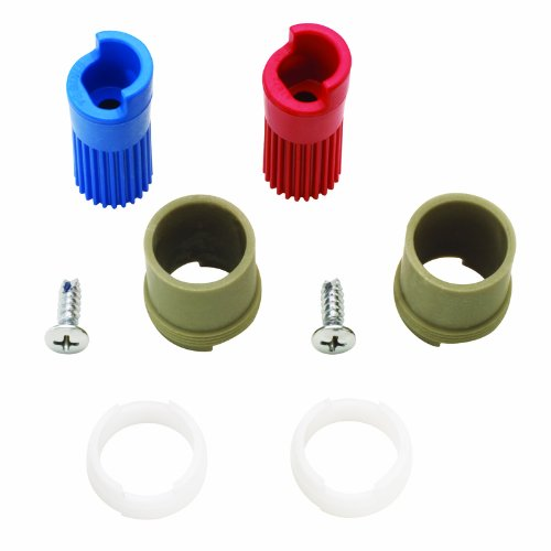 Moen 97479 Stem Extension Kit Hot And Cold Side For