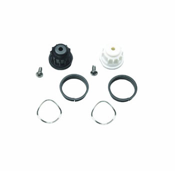 Moen 97556 Handle Adapter Kit for Monticello Centerset, Mini-Widespread & Roman Tub