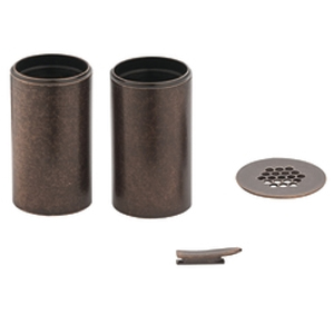 Moen A1616ORB Kingsley Vessel Extension Kit Oil Rubbed Bronze