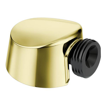 Moen A725P Drop Ell Polished Brass