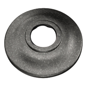 Moen AT2199PW Shower Arm Flange Pewter