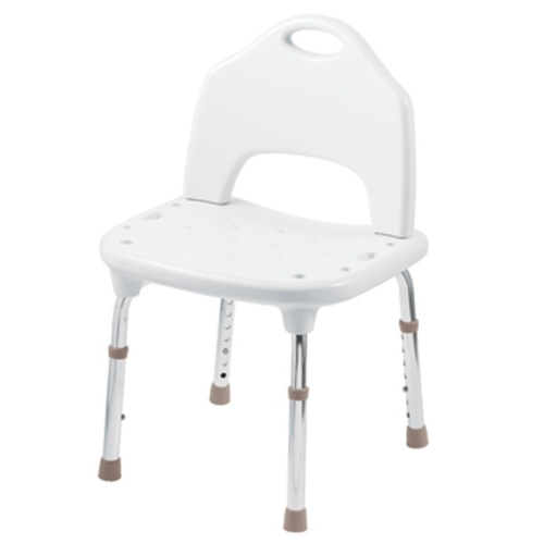 Moen DN8060 Home Care Shower Chair - Glacier