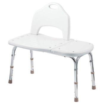 Moen DN8065 Home Care Shower Bench - Glacier