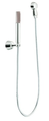 Moen S11705 Fina Handheld Shower - Chrome