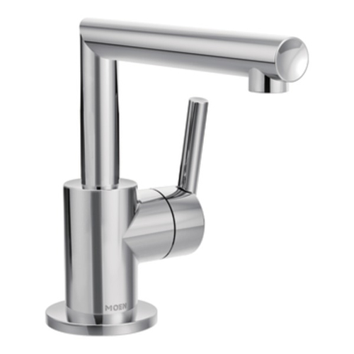 Moen S43001 Arris Single Handle Lavatory Faucet - Chrome