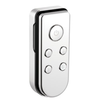 Moen SA349 ioDIGITAL Remote for Roman Tub - Chrome