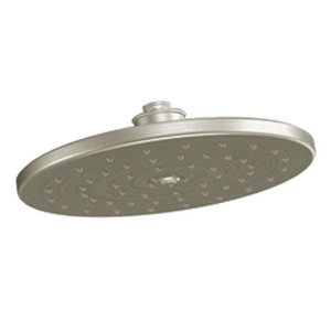 Moen ShowHouse S112BN Waterhill Shower Head Brushed Nickel