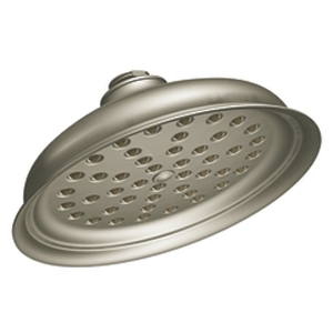 Moen ShowHouse S136BN Isabel Shower Head Brushed Nickel