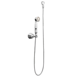 Moen ShowHouse S145 Felicity Single Function Hand Shower Chrome