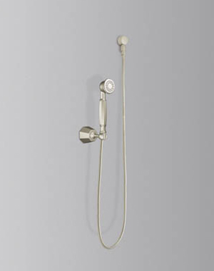 Moen ShowHouse S145BN Felicity Single Function Hand Shower Brushed Nickel
