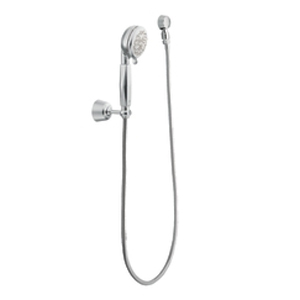Moen ShowHouse S155 Divine Hand Shower Chrome