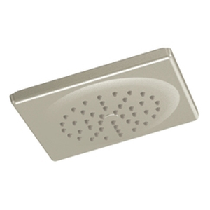 Moen ShowHouse S156HN Divine Shower Head Hammered Nickel