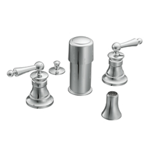 Moen ShowHouse S415 Waterhill Bidet Faucet Chrome