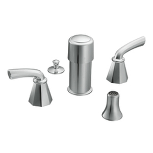 Moen ShowHouse S445 Felicity Bidet Faucet Chrome