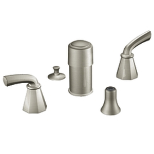 Moen ShowHouse S445BN Felicity Bidet Faucet Brushed Nickel