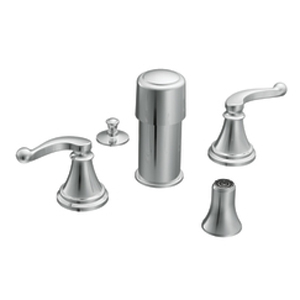 Moen ShowHouse S495 Savvy Bidet Faucet Chrome
