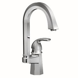 Moen ShowHouse S641 Felicity Single Handle Bar/Prep Faucet Chrome