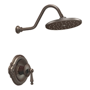 Moen ShowHouse TS312ORB Waterhill Posi-Temp Single Handle Shower Trim Oil Rubbed Bronze