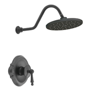 Moen ShowHouse TS312WR Waterhill Posi-Temp Single Handle Shower Trim Wrought Iron