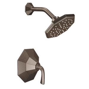 Moen ShowHouse TS342ORB Felicity Posi-Temp Single Handle Shower Trim Oil Rubbed Bronze