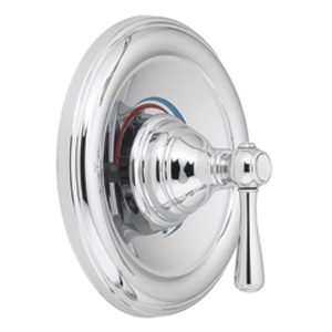 Moen T2111 Kingsley Posi-Temp(R) Single Handle Tub/Shower Valve Trim - Chrome