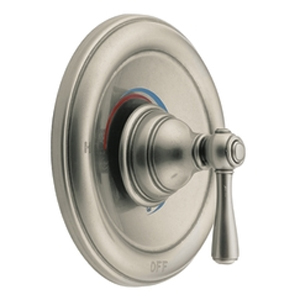 Moen T2111AN Kingsley Posi-Temp(R) Single Handle Tub/Shower Valve Trim - Antique Nickel