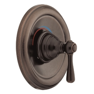 Moen T2111ORB Kingsley Posi-Temp(R) Single Handle Tub/Shower Valve Trim - Oil Rubbed Bronze
